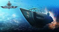 Teaser zum U-Boot Actionspiel Deepolis