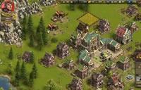 Dein erstes Dorf bei die Siedler Online