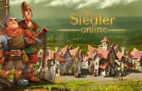 Teaser des Browsergames die Siedler online