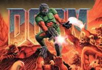 Cover des Doom Computerspiel
