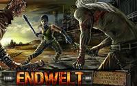 Teaserbild zum Endwelt Browsergame