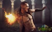 Teaserbild zum Browsergame Gilfors Tales
