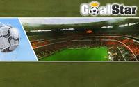 Teaserbild des Browsergame Goalstar