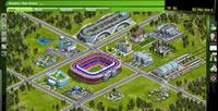 Das GoalUnited Station und weitere Infrastruktur