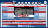 Die Live Spiele im Eishockeymanager IceFighter