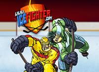 Teaserbild zum IceFighter Browsergame