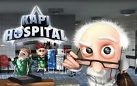 Teaser zur Krankenhaus Simulation Kapi Hospital