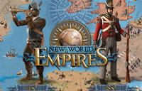 Teaser zum Echtzeit Strategiespiel New World Empires