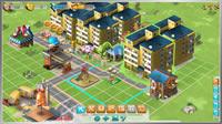 Eine Stadt bei RamaCity aufbauen
