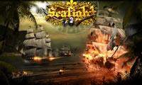 Teaser zum Actionspiel Seafight