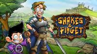 Teaserbild zum Shakes & Fidget Browsergame