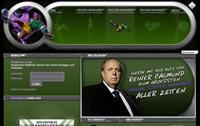 Teaserbild zum Browsergame Soccer Manager