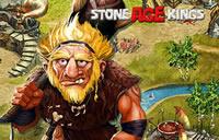 Teaserbild zum Browsergame Stone Age Kings