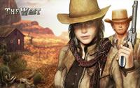 Teaserbild des Browsergames The West