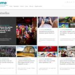 Screenshot der Webseite game.de - Verband der deutschen Gaming- und Spielebranche