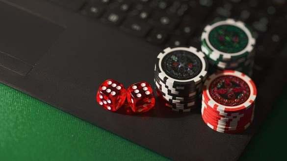 Online Glücksspiel im Bitcoin Casino