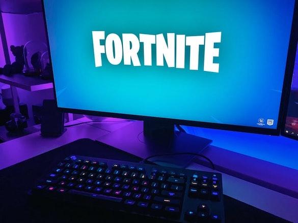 Fortnite Battle Royal Online Spiel