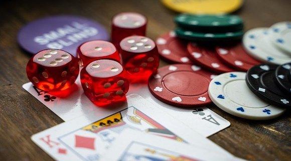 Casino Spiele Sortiment