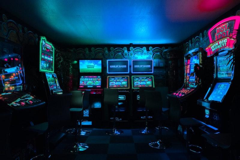 Die Top 5 der Online Slot-Spiele